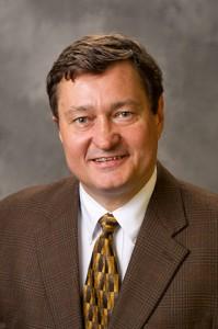 Paul Jargowsky