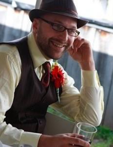 Zachary D. Wood - Bio Pic