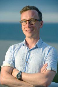 Photo of Matt Katz