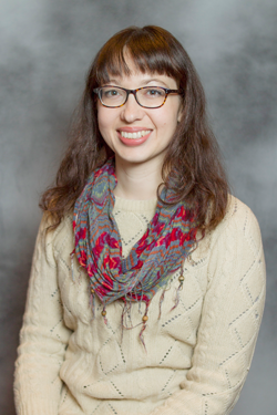 Sarah DeGiorgis