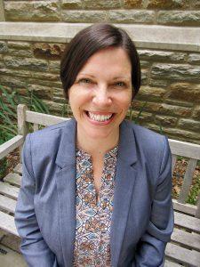 Dr Stephanie Dolamore