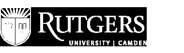 Rutgers University–Camden logo